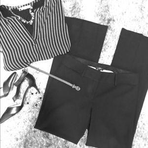 AT Black Marissa Dress Pants - Size 2
